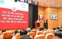 TYM khẳng định vai trò của tài chính vi mô trong Chiến lược tài chính toàn diện quốc gia