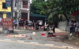 Phú Thọ: Va chạm với xe Innova lúc nửa đêm, 3 cô gái tử vong