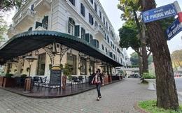 Những khách sạn nào thu phí cách ly COVID-19 ở Hà Nội?