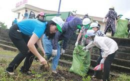 Việt Nam hơn 25 năm tham gia Chiến dịch Làm cho thế giới sạch hơn