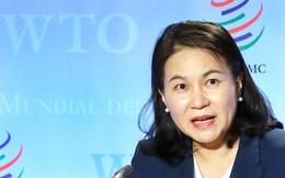 Nữ ứng viên Yoo Myung-hee: Xây dựng một WTO kiên cường và nhanh nhạy hơn