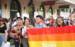 """""""Hanoi Pride 2020"""": Tôn trọng sự thể hiện bản thân cũng như tình yêu"""