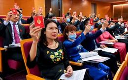 Lấy ý kiến Nhân dân vào dự thảo các văn kiện trình Đại hội XIII của Đảng từ ngày 20/10