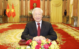 Tổng Bí thư, Chủ tịch nước Nguyễn Phú Trọng sẽ gửi thông điệp đến Đại Hội đồng Liên hợp quốc