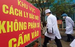 Bộ Y tế ghi nhận thêm 3 ca nhiễm COVID-19 mới