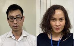 Nâng khống giá thiết bị y tế ở Bệnh viện Bạch Mai: Bắt 2 lãnh đạo công ty BMS