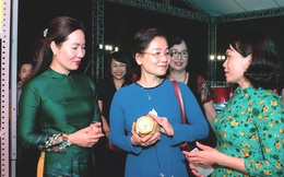 Hội LHPN tỉnh Quảng Ninh tổ chức Ngày phụ nữ sáng tạo - khởi nghiệp năm 2020