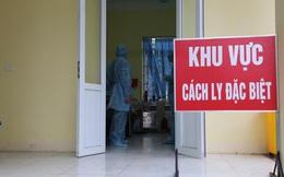 Ngày thứ 19 không có người nhiễm Covid-19 trong cộng đồng, 5 bệnh nhân được xuất viện