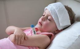 6 bệnh phổ biến trẻ hay mắc khi giao mùa hè - thu