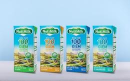 NUTIFOOD ra mắt thương hiệu - Dòng sản phẩm chuẩn cao thế giới