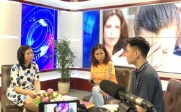 Nhà văn Trang Hạ: Con cái tuổi teen bạo hành, thao túng tinh thần bố mẹ