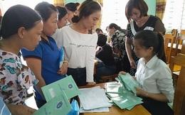 Đề xuất sửa đổi các chính sách BHXH tự nguyện hấp dẫn hơn với lao động nữ di cư