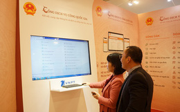 BHXH Việt Nam tích hợp 15 dịch vụ công trực tuyến trên Cổng dịch vụ công quốc gia