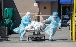Thế giới ghi nhận hơn 32 triệu ca nhiễm, hơn 980.000 ca tử vong do Covid-19