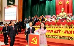 Tỉ lệ nữ cấp ủy nhiệm kỳ 2020-2025 của tỉnh An Giang là 16,7%