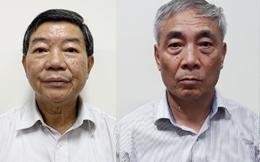 Khởi tố nguyên Giám đốc, nguyên Phó Giám đốc, Kế toán trưởng BV Bạch Mai