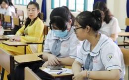 Ngành giáo dục TPHCM không cấm học sinh sử dụng điện thoại trong giờ học
