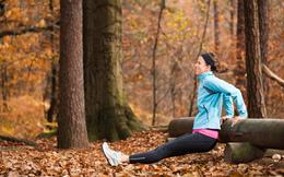 """Những lưu ý để tập thể dục hiệu quả, không bị """"tác dụng ngược"""""""