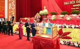 Tỉ lệ nữ cấp ủy Đảng bộ tỉnh Quảng Ninh khóa XV đạt 16,9%