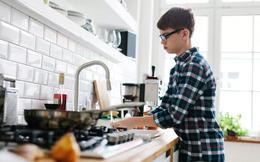 Để con tuổi teen hợp tác hơn khi làm việc nhà