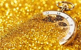Vàng trở lại đường đua, tăng vọt 25 USD/ounce
