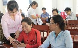 Tạo cơ hội cho người nghèo tiếp cận giáo dục tài chính thông qua điện thoại di động