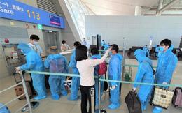 Đã đưa hơn 3.000 lao động làm việc ở nước ngoài về nước