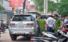 Thái Nguyên: Phát hiện đôi nam nữ tử vong bất thường trên ô tô vẫn đang nổ máy
