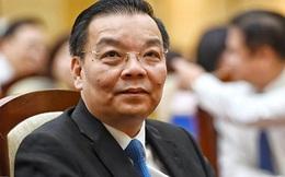 Thủ tướng phê chuẩn kết quả bầu chủ tịch UBND thành phố Hà Nội