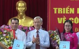 Đồng Nai: Điều động Chủ tịch Hội LHPN tỉnh làm Bí thư Đảng ủy Khối doanh nghiệp