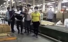 Đồng Nai: Hội LHPN tỉnh vào cuộc vụ nữ công nhân bị đồng nghiệp hành hung