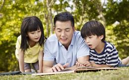 Cách bố mẹ thông thái dạy con về tính trung thực