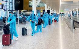 Tần suất, kế hoạch thực hiện các chuyến bay Quốc tế của Việt Nam thế nào?