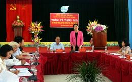 Các cấp Hội tỉnh Yên Bái hoàn thành trên 1.655 công trình, phần việc chào mừng đại hội Đảng