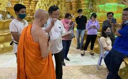 Giáo hội Phật Giáo Việt Nam đề nghị rà soát việc gửi tro cốt tại các cơ sở tự viện