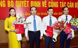 Tuyên Quang: Phê chuẩn kết quả bầu một Phó Chủ tịch UBND tỉnh là nữ