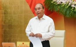 Thủ tướng yêu cầu các Bộ đề xuất cụ thể về chính sách hỗ trợ lao động mất việc
