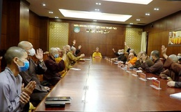Tạm ngưng chức vụ trụ trì chùa Kỳ Quang 2 đối với Hòa thượng Thích Thiện Chiếu
