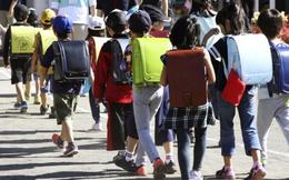 Chỉ số hạnh phúc của trẻ em ở Nhật Bản rất thấp