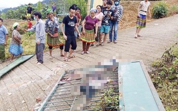 Nguyên nhân vụ sập cổng trường khiến 3 cháu bé tử vong ở Lào Cai