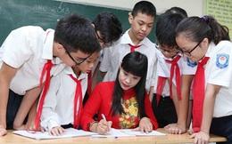 Sẽ thay đổi quy định về khen thưởng học sinh sau 32 năm