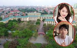 Ngôi trường ấn tượng nhất Nghệ An: 100% học sinh đỗ đại học