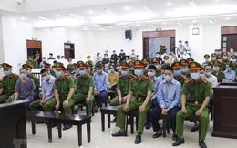 Xét xử vụ Giết người, chống người thi hành công vụ ở Đồng Tâm