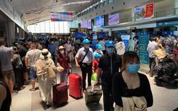 Lịch bay Đà Nẵng của các hãng hàng không sau khi gỡ lệnh phong tỏa