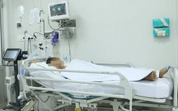 Bệnh nhân ở Vũng Tàu bị ngộ độc sau khi ăn pate Minh Chay sẽ phải thở máy trong thời gian dài
