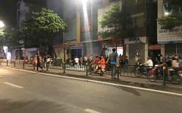 Vây bắt kẻ bạo hành con gái 6 tuổi ở Bắc Ninh trốn lên Hà Nội