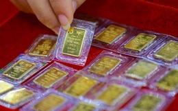 Giá vàng trong nước đồng loạt giảm
