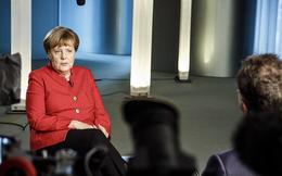 Phim tài liệu về Thủ tướng Đức Angela Markel được chiếu tại Hà Nội