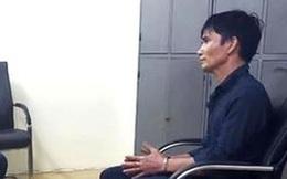 Đã bắt được kẻ bạo hành con gái 6 tuổi ở Bắc Ninh