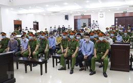 """Xét xử vụ Đồng Tâm: Đề nghị chuyển tội danh 19 bị cáo từ """"Giết người"""" sang """"Chống người thi hành công vụ"""""""